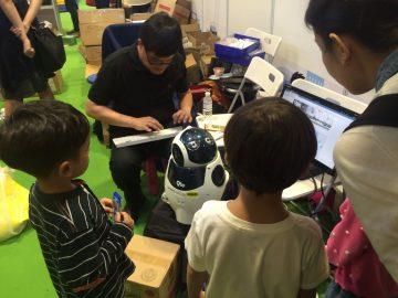 Qbo One Robot